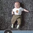 Dear Vera - 2 Month Baby