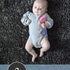 Dear Vera - 3 Month Baby