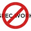 Design Geek: Say No to Spec Work!