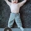Dear Vera: 8 month baby