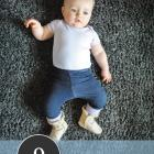 Dear Vera: 9 Month Baby