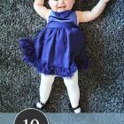 Dear Vera: 10 Month Baby