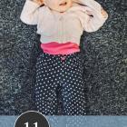 Dear Vera: 11 Month Baby