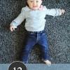 Dear Vera: 12 month baby