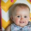 Dear Vera: 14 Month Baby