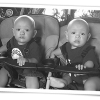 Twin Tuesday: Rainoku & Daniel