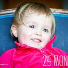 Dear Vera: 25 Month Toddler