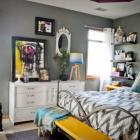 Around the House: Yet Another Bedroom Refresh