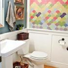 Around the House: Half Bath Reveal