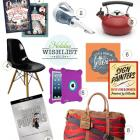 2013 Holiday Wishlist