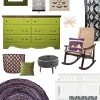 Mood Boards: Nursery Planning
