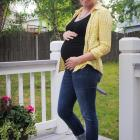 Outfit of the Day: More recently - 31 weeks