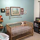 OPP: Brette's Woodland Nursery- An Update!