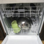 Around the House: Appliance Update