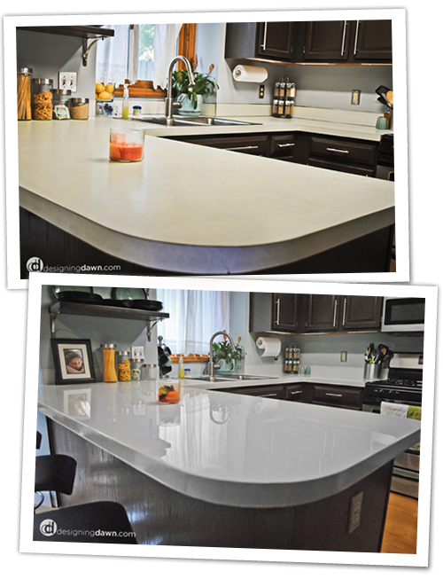 resin-envirotex--glossy-painted-kitchen-counter-top-DIY
