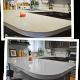 Around the House: DIY Kitchen Countertops