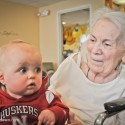 Offspring: Visiting Great-Grandma