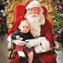 Dear Santa, it was so nice to meet you.