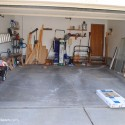 Around the House: Major Garage Cleanup!