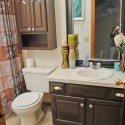Around the House: Bathroom Progress
