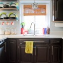 Around the House: Kitchen Window Refresh