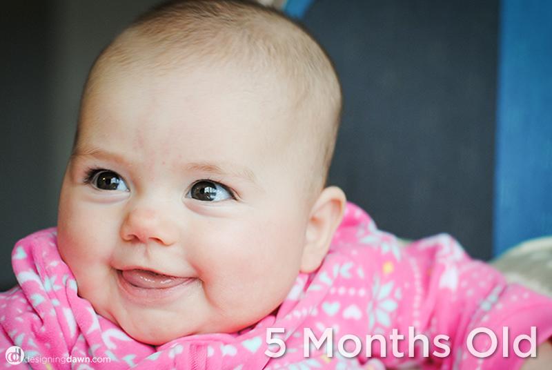 June 5 Months