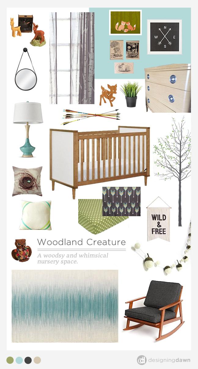 Brette Woodland Nursery