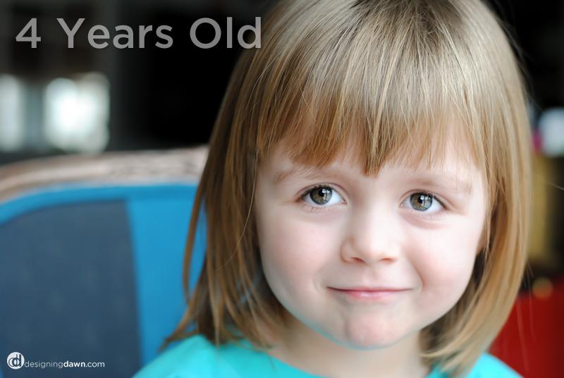 Vera 4 years