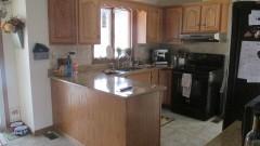 Lee Ann's Kitchen - Before