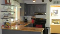 Lee Ann's Kitchen - After