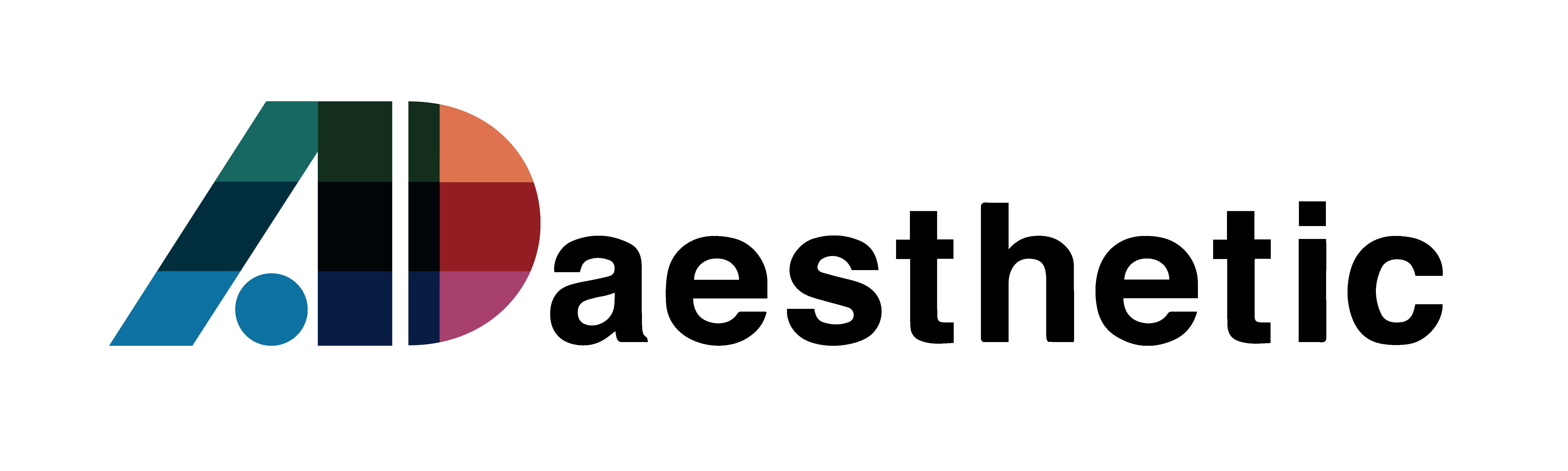 AD Aesthetic Logo
